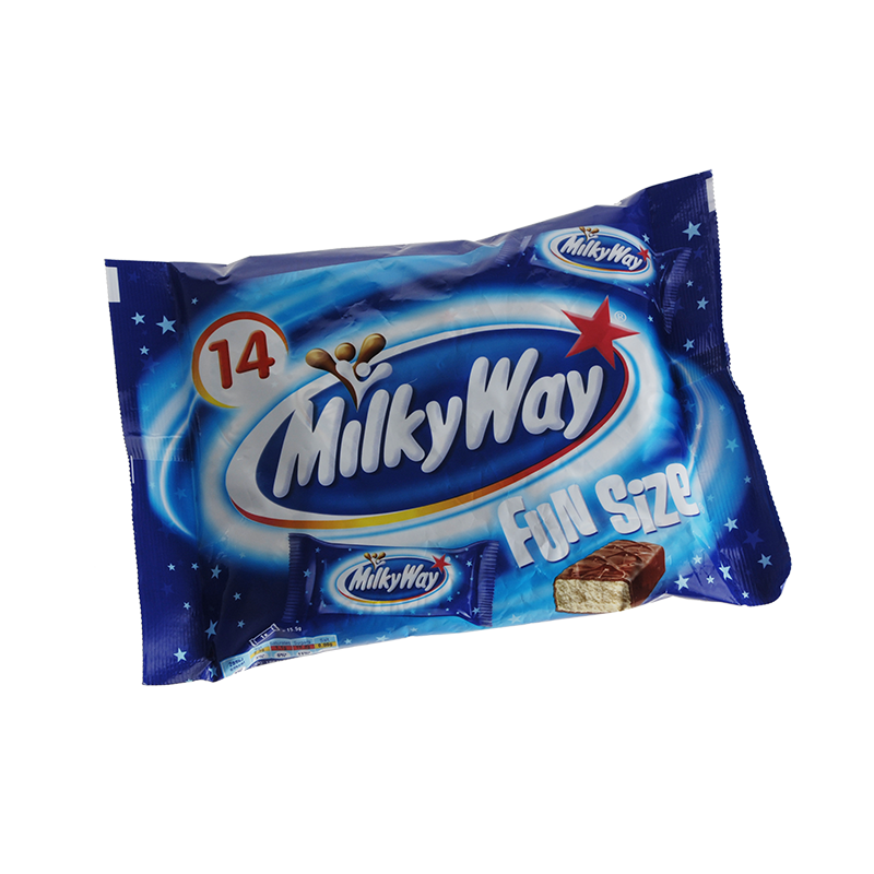 Milkyway Fun Size