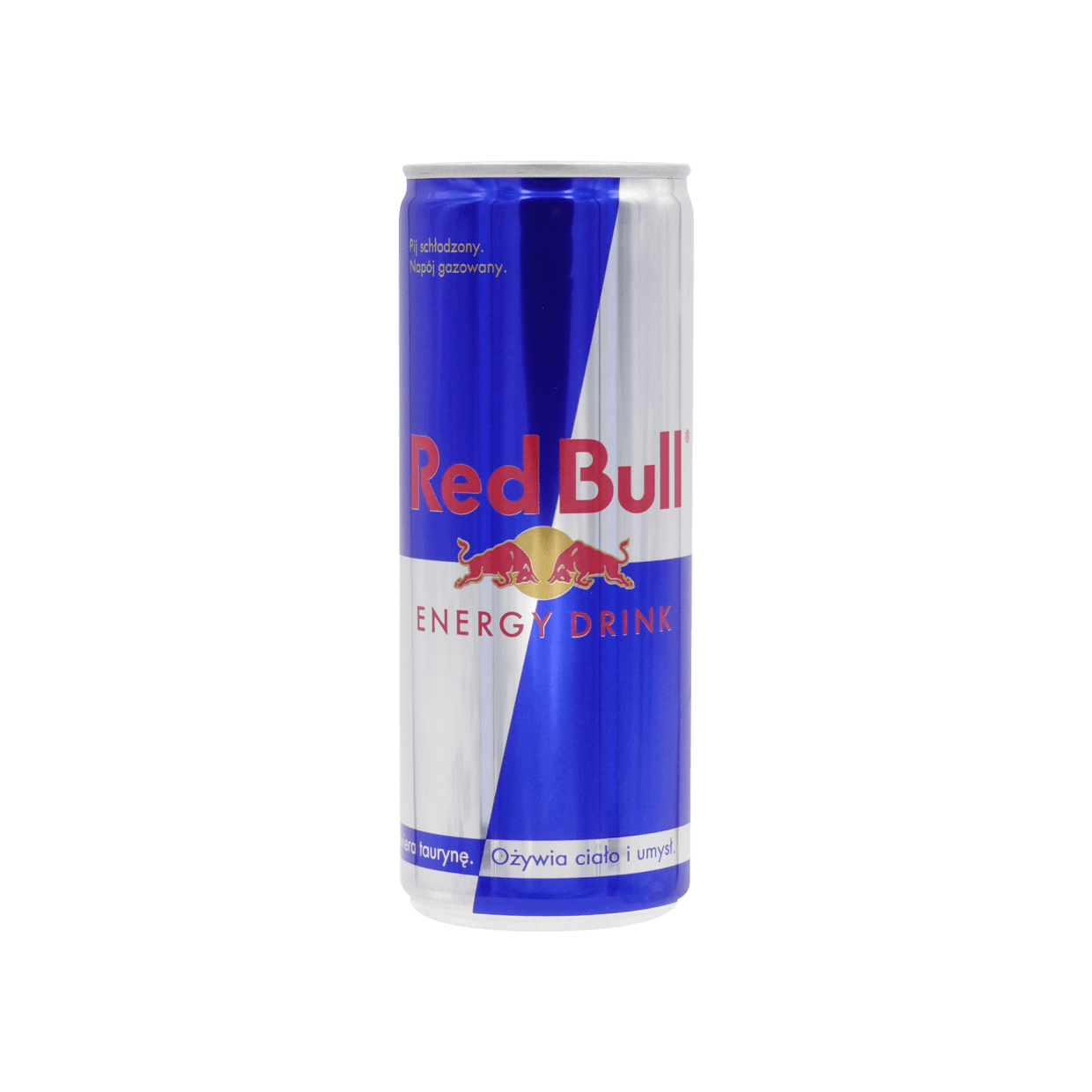 Red Bull Energy Regular