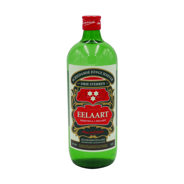 Eelaart Jenever 1000ml