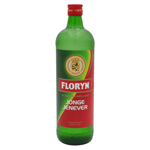 Floryn Jonge Jenever 1000ml