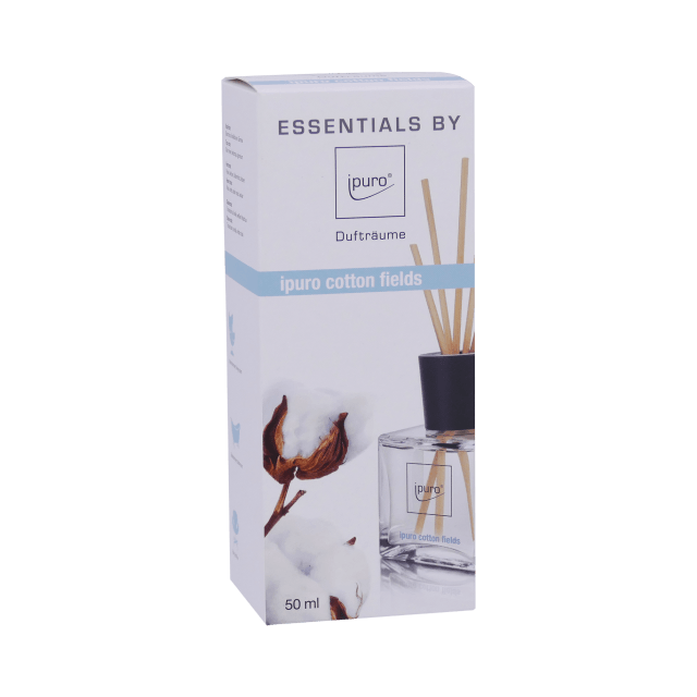 Ipuro Essentials Cotton Fields
