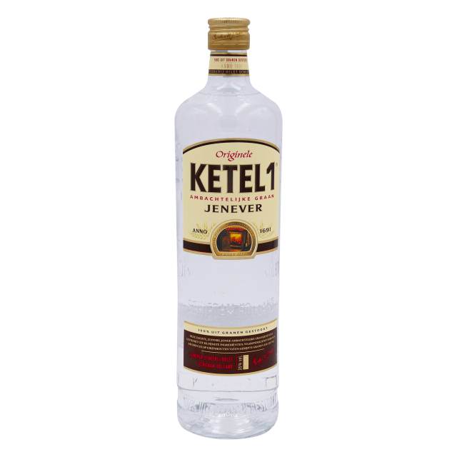 Ketel 1 Jenever 1000ml