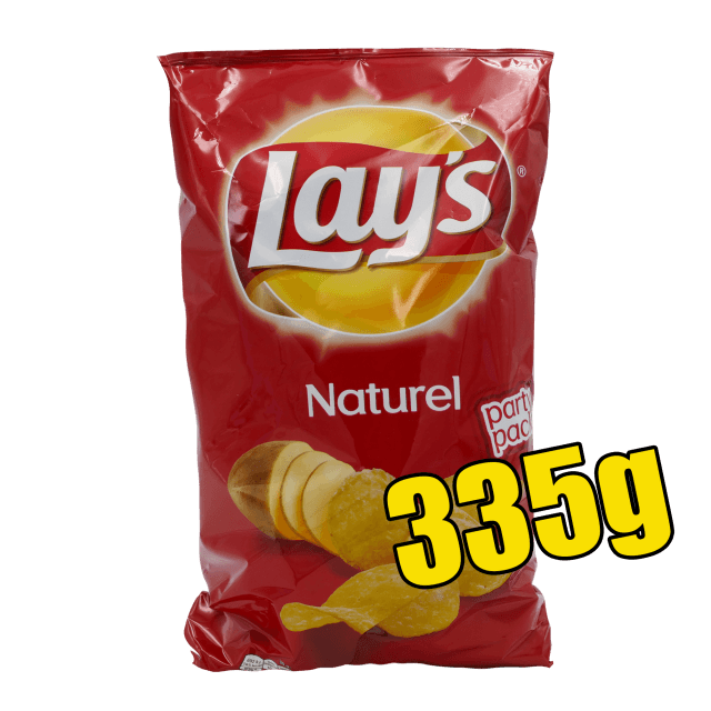 Lay's Naturel Chips