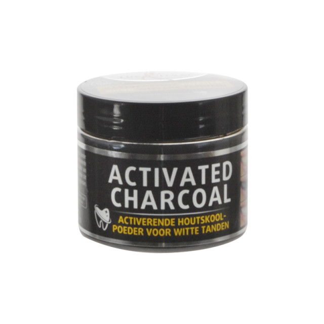 Lucovitaal Activated Charcoal