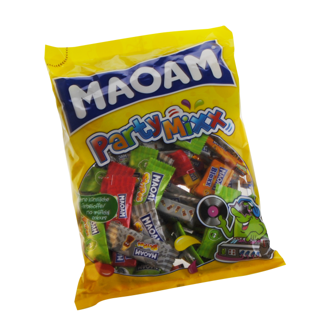Maoam Party Mix