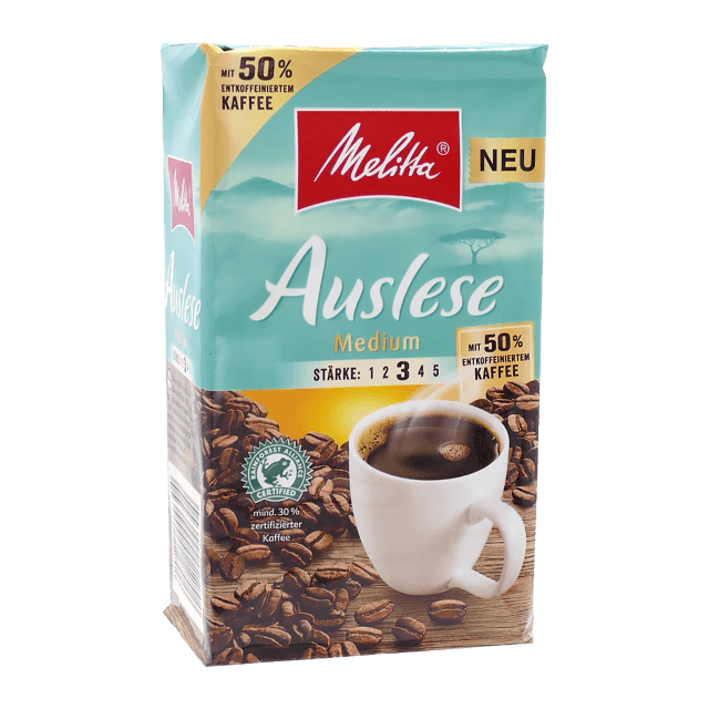 Melitta Auslese Medium