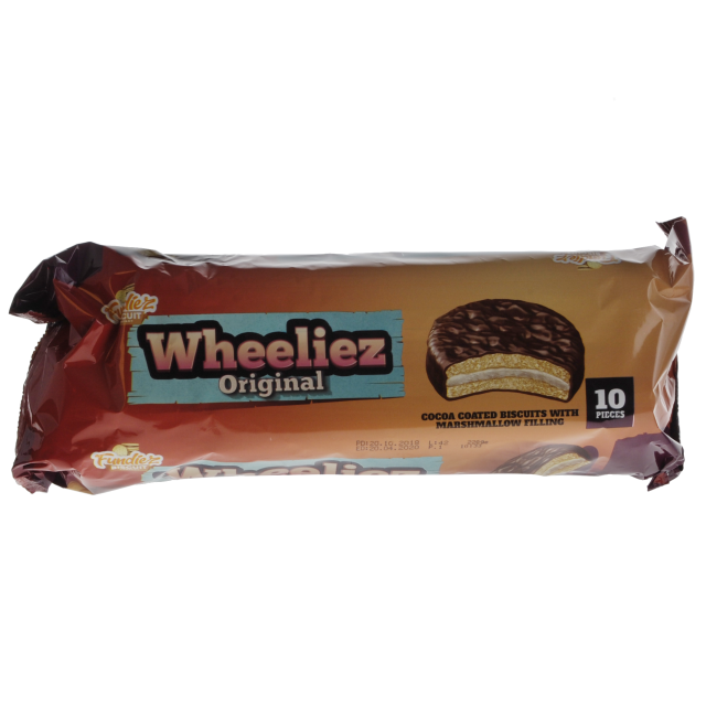 Wheeliez Original